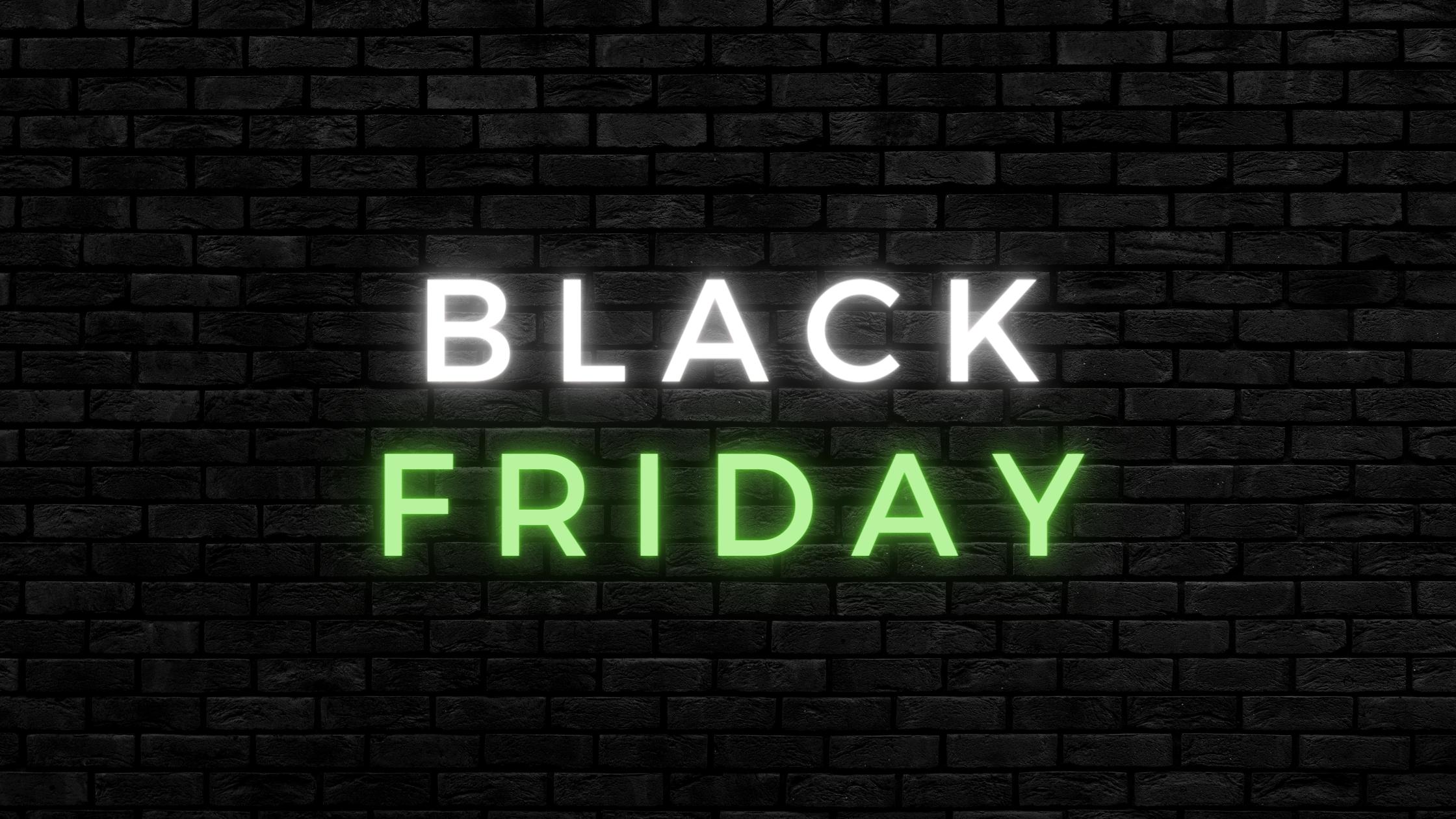 Black Friday Padel 2021